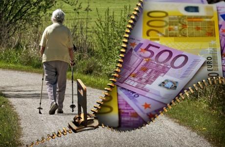 חקיקת מס הכנסה ייחודית לציבור הגמלאים
